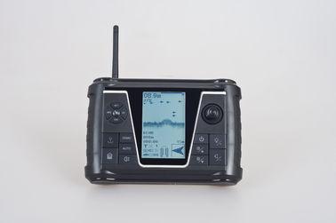 고해상 LCD의 디지털 방식으로 가득 차있는 쌍신회로를 가진 원격 제어 송수화기를 위한 미끼 배 부속