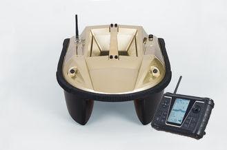 독수리 측정기 RYH-001B GPS Champagne를 가진 원격 제어 RC 어선 미끼 배